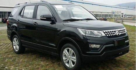 长安商用CX70价格优惠2万 现车充足销全国高清图片