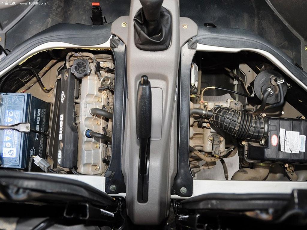长安新星sc6350c发动机电路图
