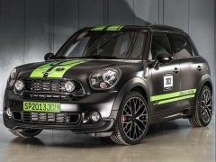 MINI JCW COUNTRYMAN图片