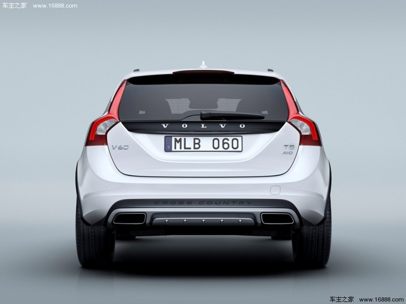 沃尔沃V602015款 Cross Country 2.0T T5 AWD