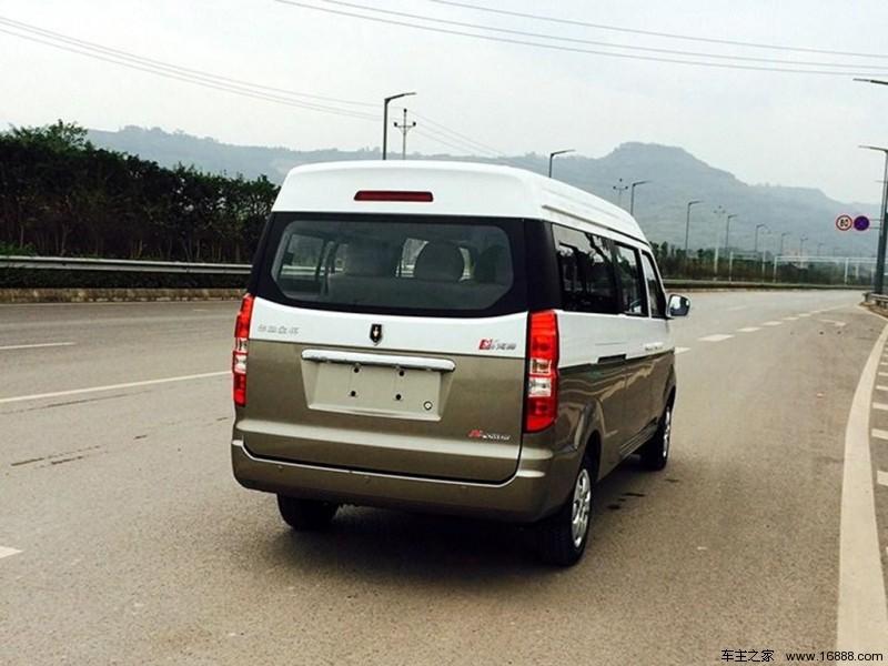 _宜兴海狮x30l最高优惠0.08万 仅4.60万可入手