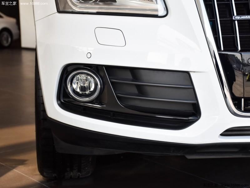 奥迪Q5 2015款 40 TFSI 舒适型
