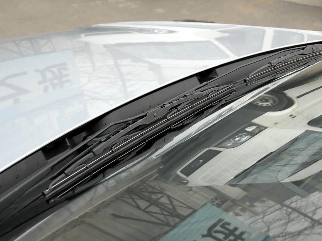 大众汽车雨刮电路图