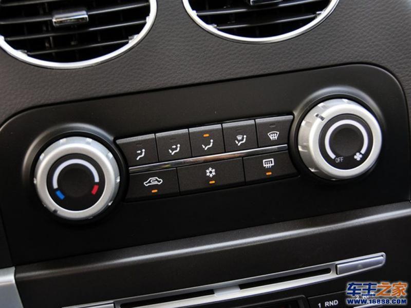 V3菱悦空调系统高清图片