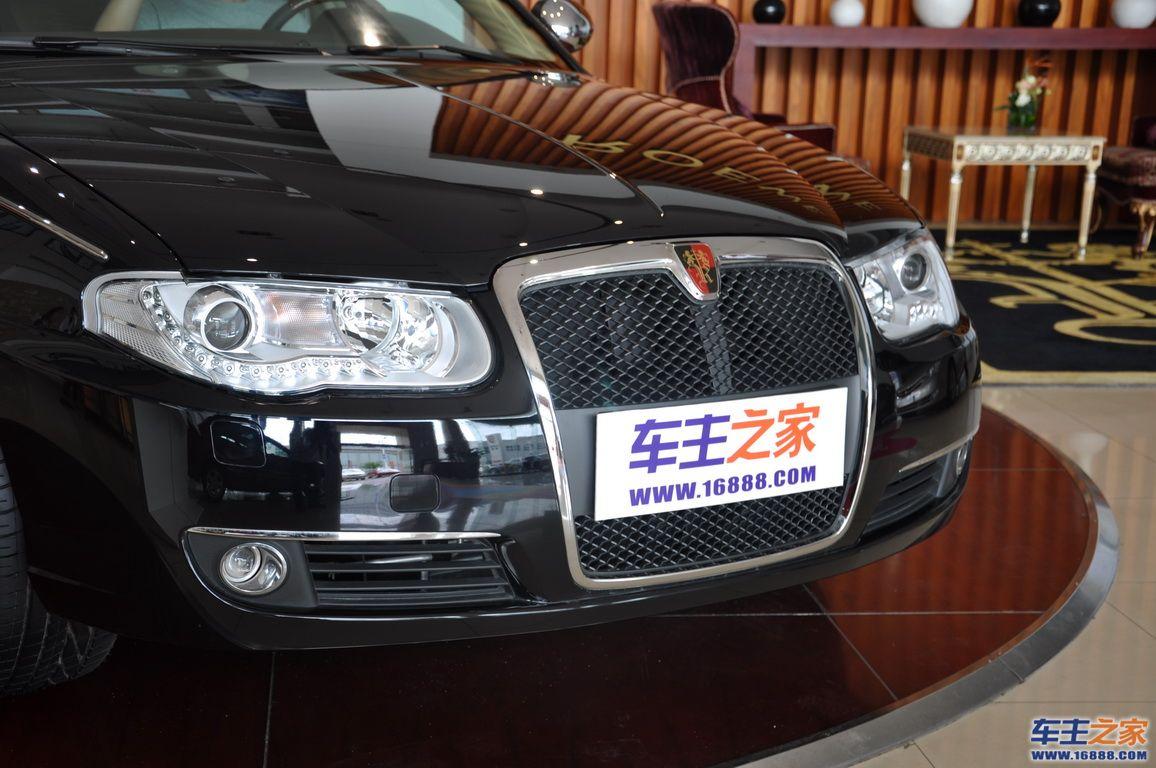 荣威750比亚迪秦pro和思域哪个好图片