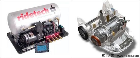 因为空气动力汽车的主要动力还是靠携带的那个压缩图片