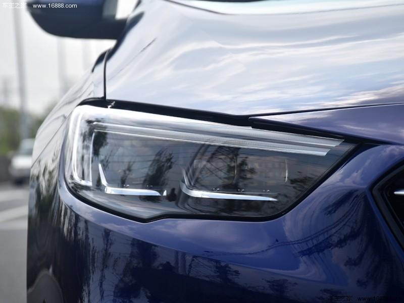 君威2017款 28T GS尊贵型