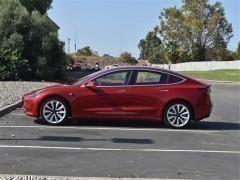 Model 3視頻