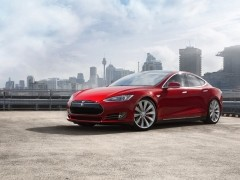 Model S图片