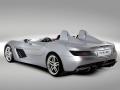 奔驰SLR级图片